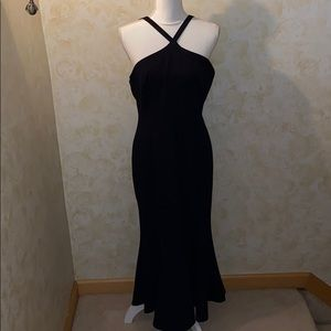 Beautiful Black Dress!